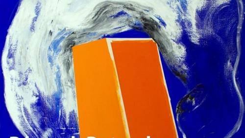 Desene dintr-o axă îndepărtată - expoziție temporară la Muzeul Colecțiilor de Artă