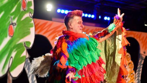Teatrul Ion Creangă celebrează Ziua Mondială a Teatrului pentru Copii, în 20 martie
