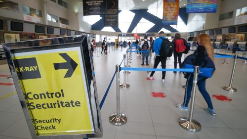 Marile destinații turistice se deschid, fără pașaport de vaccinare