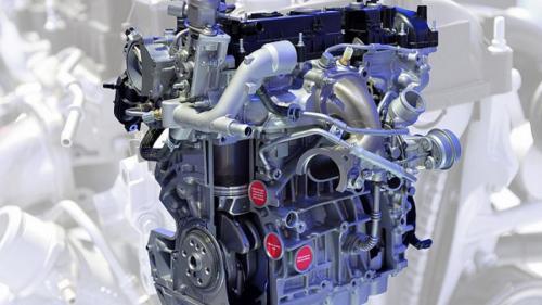 De ce dispare Mustangul de 2.3 litri