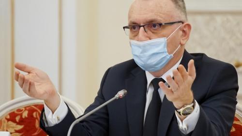 UPDATE + VIDEO. Sorin Cîmpeanu: Școlile vor rămâne deschise cel puțin până pe 1 aprilie/ Evaluarea națională se va muta după examenul de bacalaureat