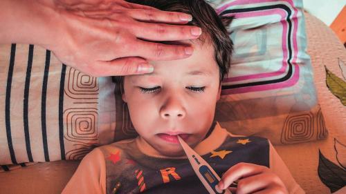 În perioada pandemiei cu COVID, mai puţine cazuri de gripă