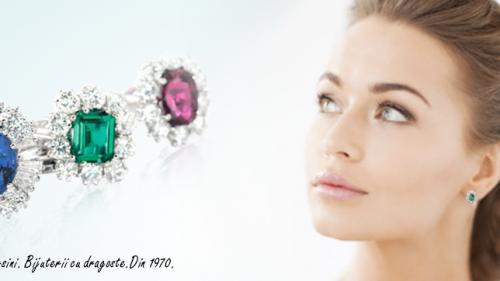 (P) Orsini.ro - Bijuterii din aur cu diamante și pietre prețioase la prețuri mici, mici, mici