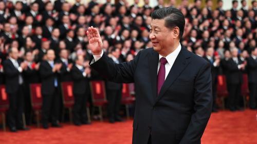 Chinezii devin tovarăși la cataramă cu rușii, nord-coreenii și iranienii. Alianța contra Occidentului