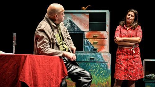 O săptămână cu vești extraordinare TNRS și FITS 2021, în așteptarea Zilei Mondiale a Teatrului