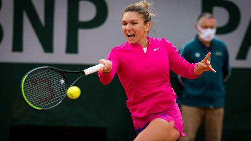 Revenire SENZAȚIONALĂ. Simona Halep s-a calificat în runda a treia la Miami Open