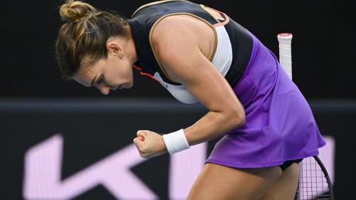 Simona Halep, victorie senzațională la dublu. A eliminat capii de serie numărul 1 de la Miami Open