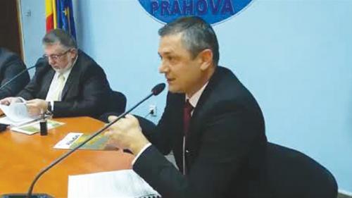 """""""Cazul Valiza"""" și la Petrolul  Tentativă de mituire a arbitrului"""
