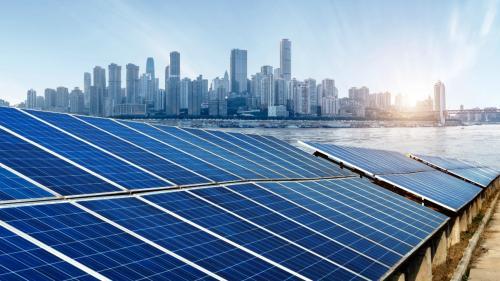 (P) Curiozități și beneficii ale panourilor fotovoltaice Voltech !