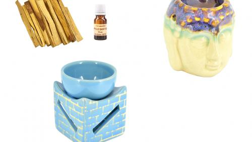 Uleiuri esențiale și aroma terapia, oare chiar funcționează? Află cum le folosim?
