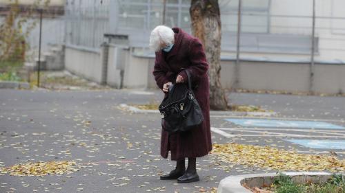 Peste 5,1 milioane de pensionari în 2020. Pensia medie lunară a fost de 1.500 de lei