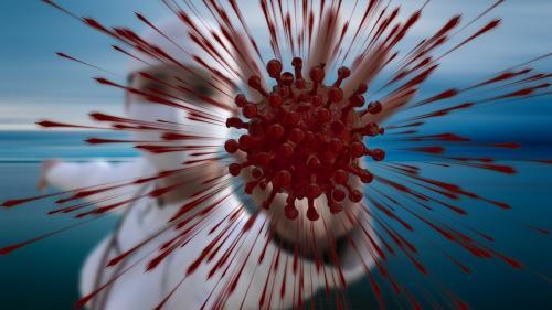 Celulele T protejează împotriva noilor tulpini ale virusului SARS-CoV-2