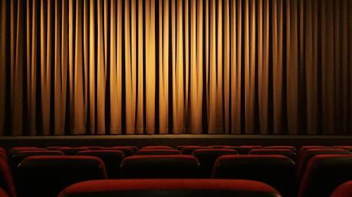 """Un nou director al Teatrului """"Stela Popescu"""""""
