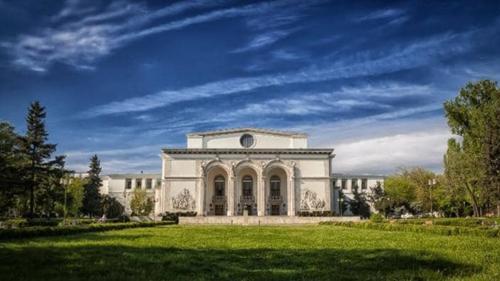 Zi importantă în istoria Centenarului Operei Naționale București