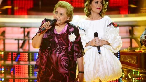 Momente speciale in memoriam Cornelia Catanga, Gabi Luncă şi Nelu Ploieşteanu la Te cunosc de undeva!