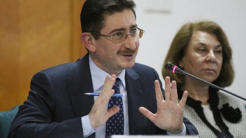 Guvernul a emis OUG-ul pentru rămânerea lui Bogdan Chirițoiu la șefia Consiliului Concurenței