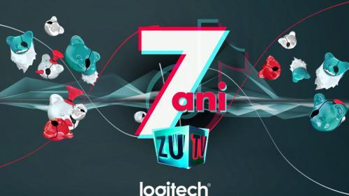"""ZU TV dă startul campaniei """"7 ani de ZU TV"""" şi lansează contul official de TikTok al canalului"""