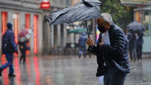 Meteorologii  au emis o prognoză specială, de vreme rece, pentru Capitală