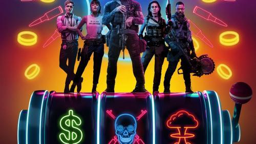 """O nouă producție Netflix: Armata celor morți. """"Pariază întotdeauna pe morți"""""""