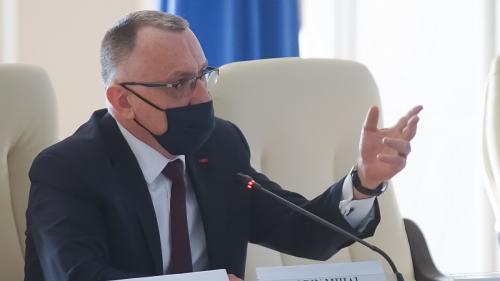 Sorin Cîmpeanu, despre testarea elevilor: Prezența personalului medical în școli este deficitară