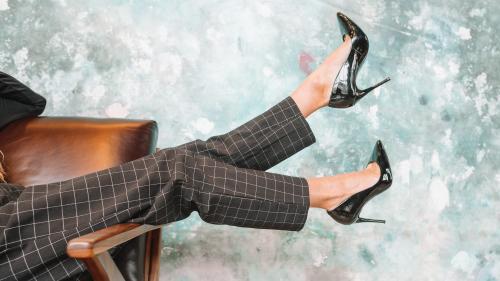 Acestia sunt cei mai eleganti pantofi din piele pentru dama!