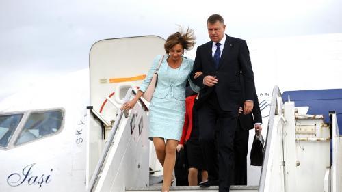 Președinția salvează turismul. Administrația prezidențială, peste 600.000 de euro pe bilete de avion
