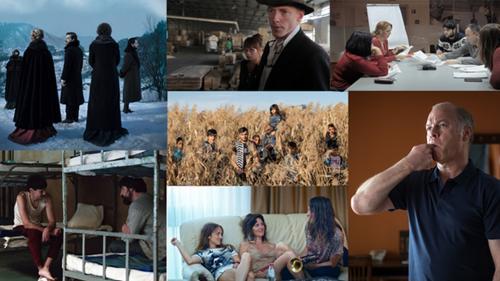 Ediție aniversară a Zilelor Filmului Românesc, cu ocazia împlinirii a 15 ani de existență a ICR Stockholm