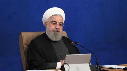 Incident la complexul nuclear iranian Natanz