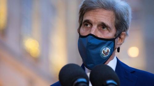 John Kerry în China pentru discuţii despre schimbărileclimatice