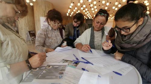 Discriminare pe piața muncii. Angajatorii resping aproape jumătate dintre candidații între 45-54 de ani