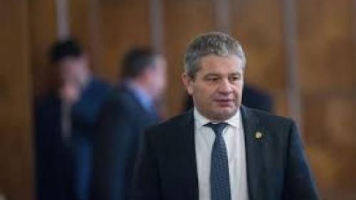 Florian Bodog va fi audiat de Comisia juridică, după ce DNA a cerut pentru a doua oară începerea urmăririi penale