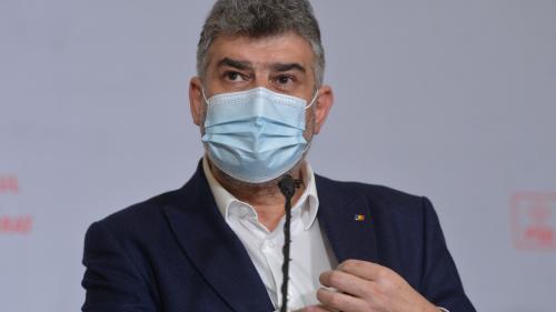 Marcel Ciolacu anunță o nouă moțiune simplă împotriva ministrului Sănătății