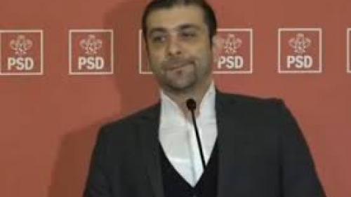 PSD, o posibilă nouă moțiune simplă împotriva lui Vlad Voiculescu