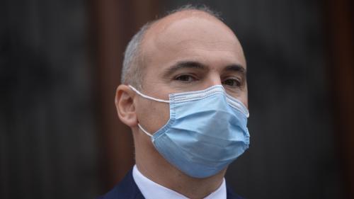 Rareș Bogdan, despre vinovații pentru situația de la Spitalul Foișor: Doamna Moldovan poate vorbește mai puțin și se ocupă mai mult de minister