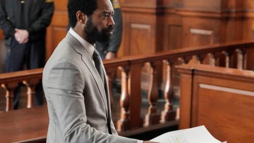 Serialul dramă Pe viață (For Life), din 12 aprilie, la AXN. Drumul de la o condamnare pe viață la o carieră în avocatură
