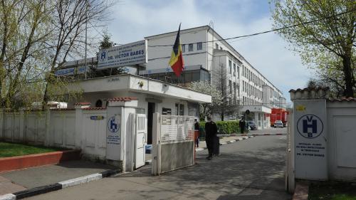 """Firma care trebuia să asigure mentenanța ventilatoarelor are contracte de o jumătate de milion de euro cu Spitalul """"Victor Babeș"""""""