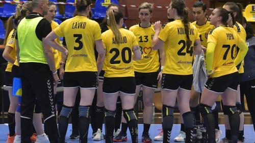 Baia Mare va organiza Final Four-ul EHF European League din 8-9 mai. Minaur întâlnește echipa Nantes Atlantique Handball în semifinală