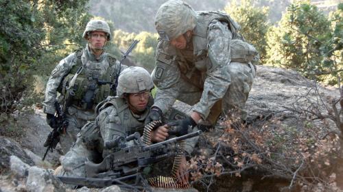 Biden pune capăt celui mai lung război din istoria SUA