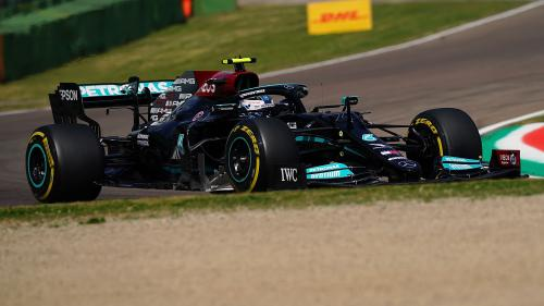 Formula 1: Lewis Hamilton pleacă din pole-position în Marele Premiu de la Imola
