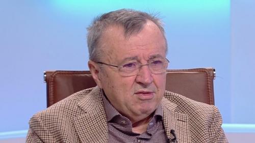Ion Cristoiu: Vlad Voiculescu confirmă prin dezvăluirile sale adevărurile pe care le bănuiam