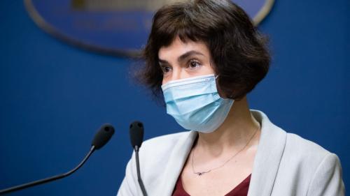 Andreea Moldovan, introdusă în afacerile de stat cu transplanturi, încă din 2016, de Vlad Voiculescu