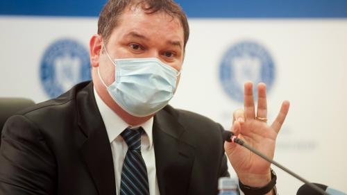 Ministrul Dezvoltării Cseke Attila își ține aproape colegii din UDMR cu angajări de lux