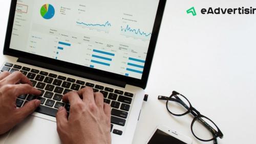 (P) Marketing online - una dintre cele mai bune forme de publicitate. eAdvertising te poate ajuta