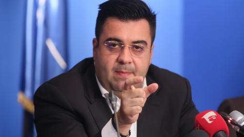 """Răzvan Cuc, comisia senatorială pentru Transporturi: """"Compania Metrorex este împinsă voit spre insolvență de ministrul Drulă"""""""