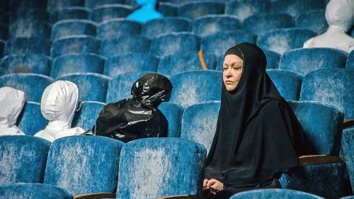 Cu dor de marele ecran:  filme multi-premiate la ediția aniversară TIFF 2021