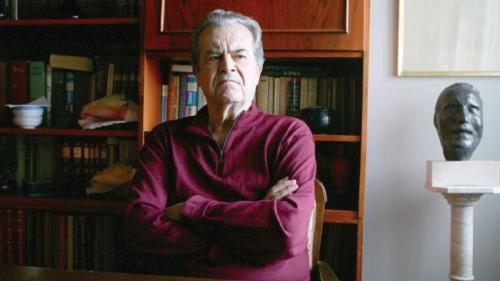 Pamella, ultimul roman al scriitorului Dumitru Popescu