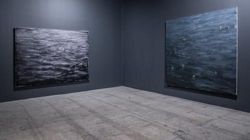 5 expoziții care includ 15 artiști din România și Italia deschid un nou capitol la Centrul de Interes din Cluj, începând cu 20 aprilie