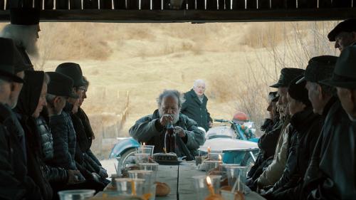 """""""După 40 de zile"""" în regia lui Andrei Gruzsniczki, în selecția oficială a Festivalului Internațional de Film de la Moscova"""