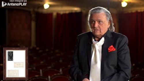 """Florin Piersic, invitatul lui Dan Negru la """"Legendele"""", sâmbătă, la Antena 1"""