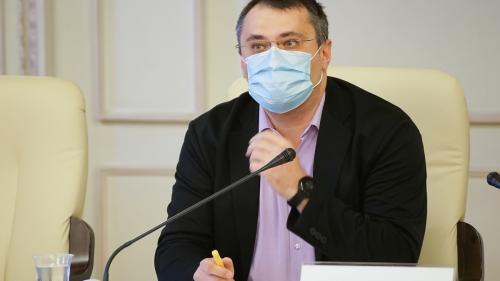 Cristian Ghinea: România ar putea depune PNRR în luna mai. Procedura este diferită de celelalte proiecte europene